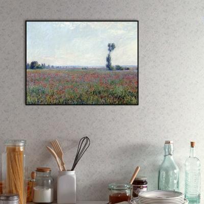 [THE BELLA] 모네 - 양귀비 들판 Poppy Field