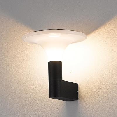 포포엘벽등 (LED내장,방수등) 2타입 2컬러
