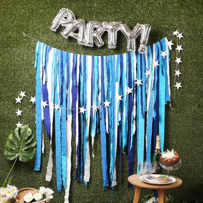 파티 스트리머(6개입)-퍼플