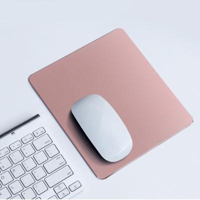 디자인 마우스 패드 / 컴퓨터 노트북 알루미늄패드