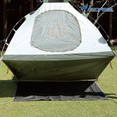 [지오프리] 사각 텐트 그라운드 시트 270 GF5200003