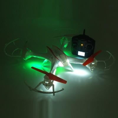 U842 4채널 6축 자이로 팔콘 쿼드콥터(UD786759WH)