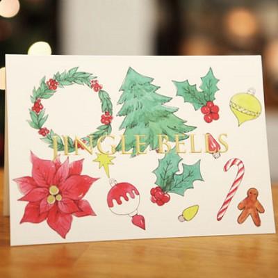 징글 벨 (크리스마스카드)