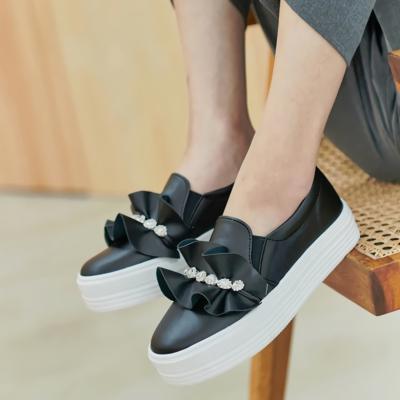 여성 스니커즈 운동화 신발 PB-젤리크 스니커즈