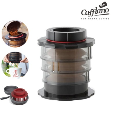 [Cafflano] 카플라노 커피메이커 컴팩