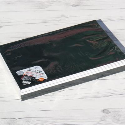 A3 40매×10권/팩 5mm 그리드 프리미엄 제본노트..나카바야시 Think Note-방안 d-12s