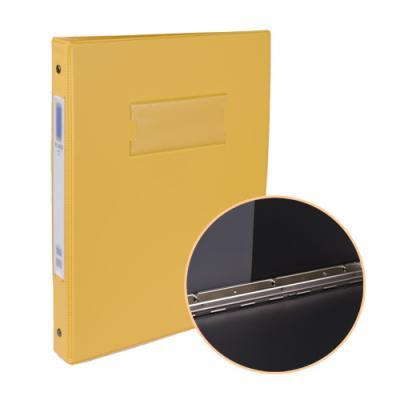 고주파 사다리바인더 3㎝ 노랑 (개) 103114