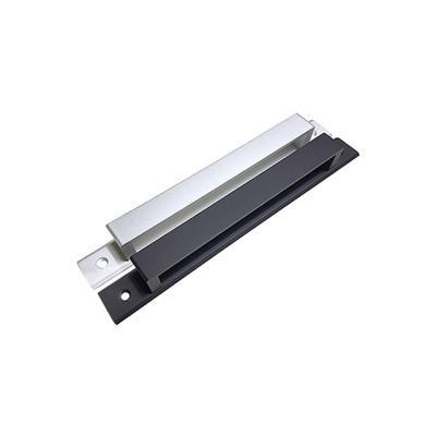 체어맨 건축용 샷시 판 손잡이 (158mm 실버)