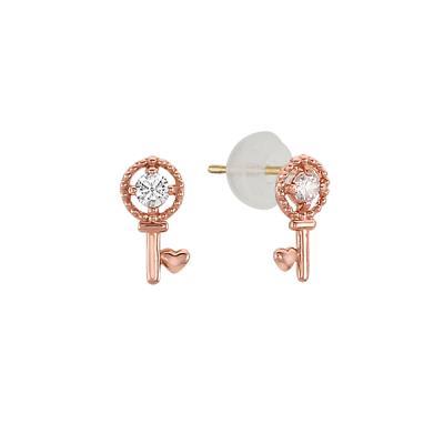 [기획균일가] 러브키 귀걸이 ETRM4150