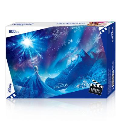디즈니 겨울왕국 800피스 직소퍼즐