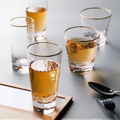 골드라인 모던심플 유리잔 1개
