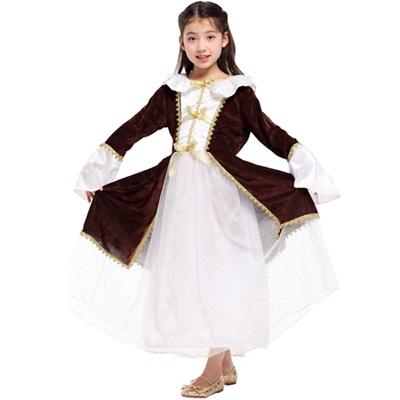 [G-0223] 중세 드레스 (6~8세)