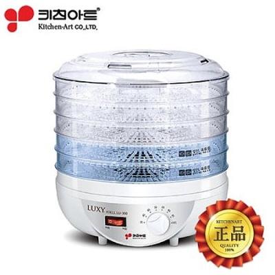 키친아트 럭시 아델 5단 식품건조기 LU-300