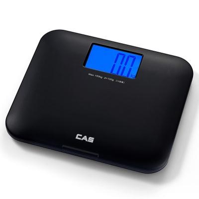 카스(CAS) 블루아이 디지털 체중계 HE-80