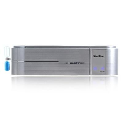 헤어라인 헤드형 칫솔살균기 HD-601 실버