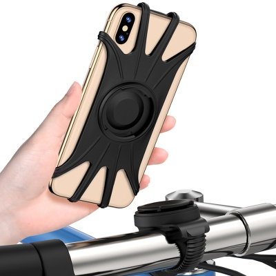 PH 360도 회전 스마트폰 거치대(자전거,킥보드,VUP)