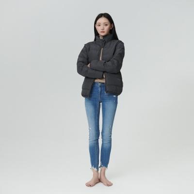 잉시 발열패딩/조끼 (보조배터리 별도)