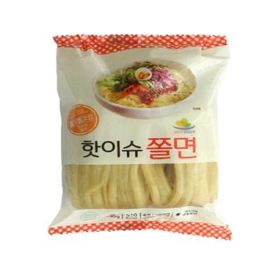 매운짜장맛 라비퀸 츄잇 떡볶이 세트