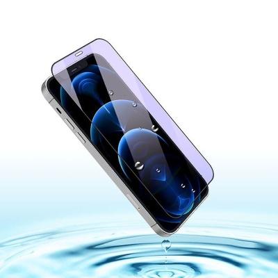 A4U 블루라이트차단필름 아이폰12 아이폰12프로