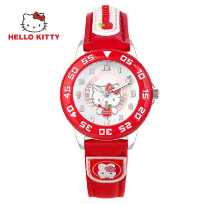 [Hello Kitty] 헬로키티 HK008-D 아동용시계 본사 정품