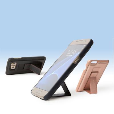 [BOBPLUS]밥플러스 스탠딩그립 (3color) - 아이폰6/6s/아이폰6/6s플러스/갤럭시S6/갤럭시S7