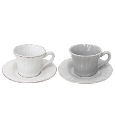 빌리지 커피잔세트 70ml
