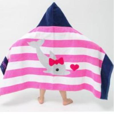 유아동 비치가운 돌핀핑크