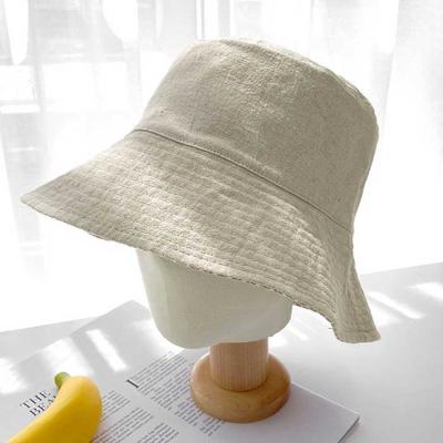 Mujer verano daily 양면 버킷햇 3color CH1623519