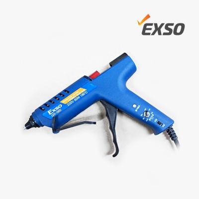 엑소 글루건 GR-560+글루스틱11.3(5ea) 모음