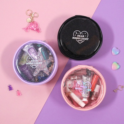 MOONLIGHT TWINKLE BEAUTY POUCH  트윙클 뷰티 파우치