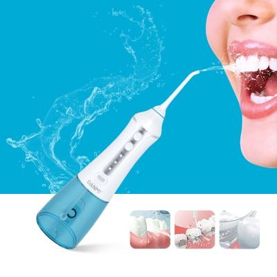 단미 CLS02 클린픽 휴대용 구강세정기 치아세정기