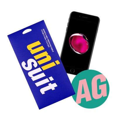 아이폰7 플러스 저반사 슈트 2매 (UT190005)