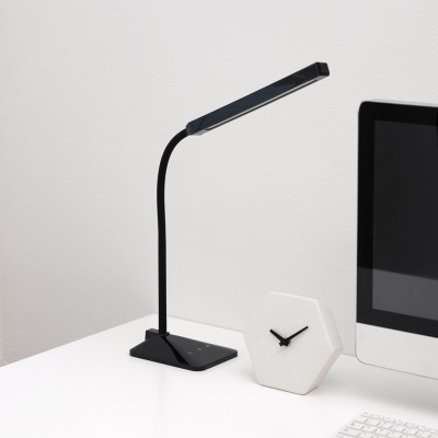 단순생활 심플 5단조절 LED 스탠드