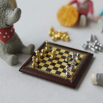 [HEIM] 리얼아트 미니어쳐 체스