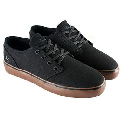 [eS] EDWARD (Black/Gum/Dark Grey)