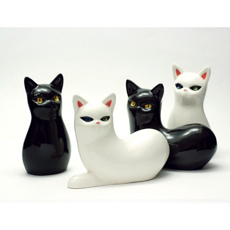 NaNa Cat Bank