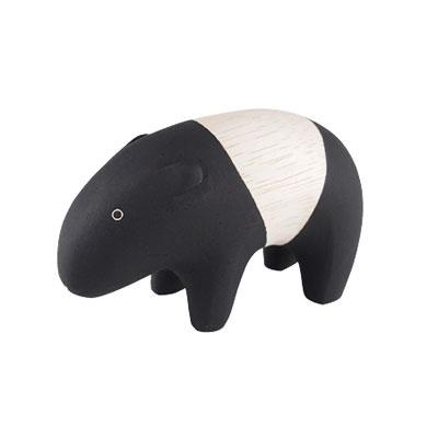 T-LAB [LOT04] 폴레폴레 말레이 곰