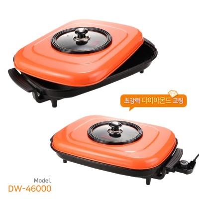 [허니문] 다이아몬드 잔치팬 DW-46000