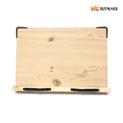 위즈독서대 스터디업독서대 34M1