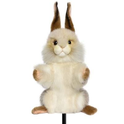 한사골프 동물커버 8180 토끼 우드커버