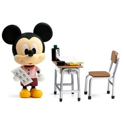 Classroom - Mickey