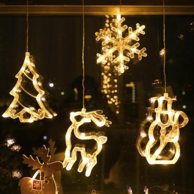 인블룸 크리스마스 장식 전구 9종 택1