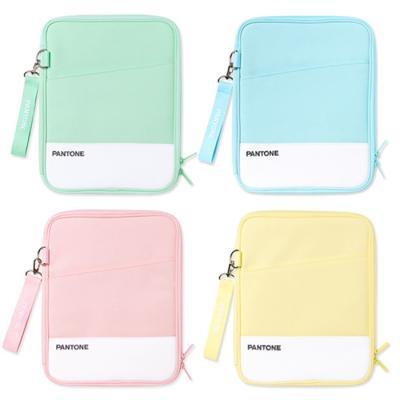 팬톤 11인치 노트북 맥북 태블릿 파우치 가방 케이스