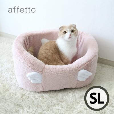 아페토 펫카시트 - 슈가윙 (핑크 SL )
