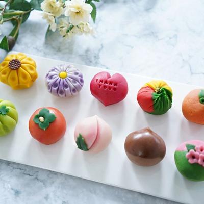 [청미당] 달콤 화과자