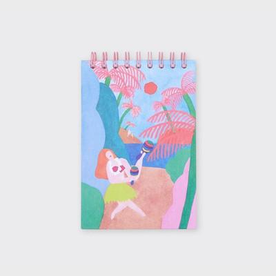 LOLO SKETCH BOOK (스케치북)