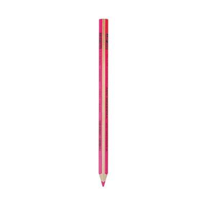 형광색연필분홍 128 64-23 (개) 97360