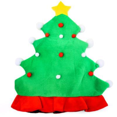 NEW 크리스마스 트리 모자