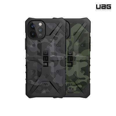 UAG 아이폰12 미니 카모 케이스