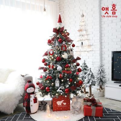 앳홈 아이리시레드 크리스마스 트리 160cm